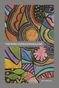 The Wire's Dream Magazine 8th Collection Cover